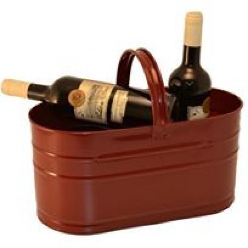 ce903fec333b Košík oválny 8L s vložkou na víno. Obľúbený produkt