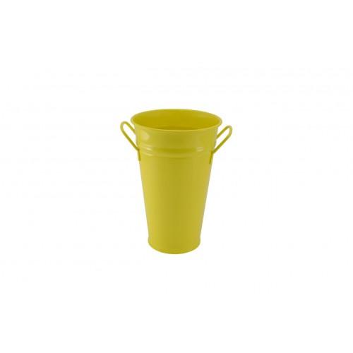 Váza  s ušami Zn + Farba RAL 1018