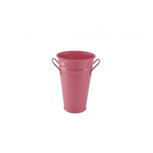 Váza  s ušami Zn + Farba RAL 4003