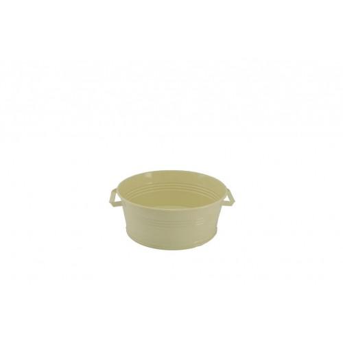 Vandlík 26 s kovovými ušami, Farba RAL 1015