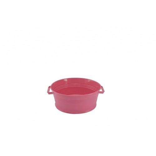 Vandlík 26 s kovovými ušami, Farba RAL 4003