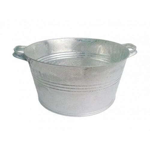 Vandlík 40 s kovovými ušami, Zn